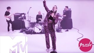 MTV PUSH | DUA LIPA: BE THE ONE | MTV Music