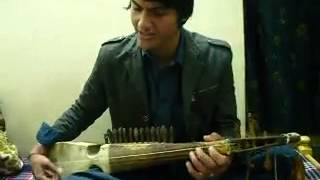 Gul dana wana , obaid khan song