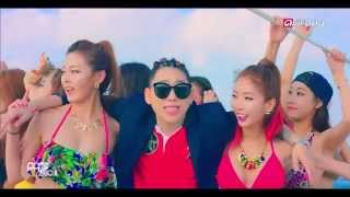 Pops in Seoul - Zico(지코) _ Boys and Girls (Feat. Babylon) - MV