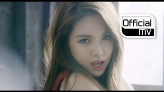 [MV] FIESTAR(피에스타) _ You're pitiful(짠해)