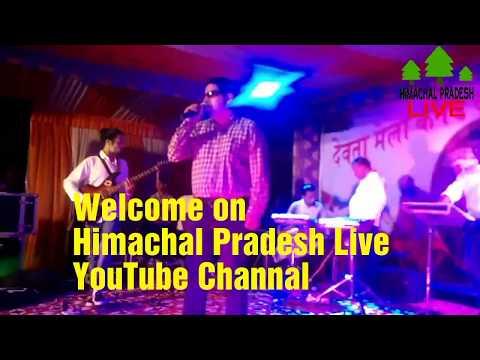 A Blind Man Singing a folk song at Kanaid sundarnagar