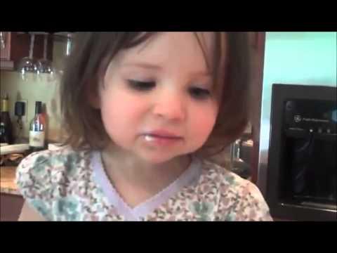 Babies Swearing Compilation