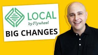 Brand New Local Lightning For The Fastest & Easiest Localhost WordPress Development [Free]