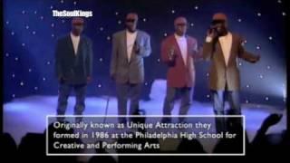 Boyz II Men - End Of The Road Live (1992)