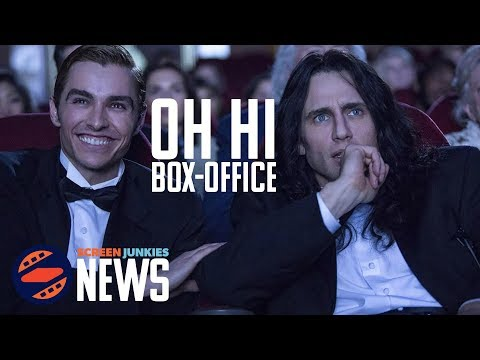 Xxx Mp4 Oh Hai Box Office Disaster Artist Cracks Top 5 Charting With Dan 3gp Sex
