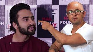 Jackky Bhagnani Reacts On Sonu Nigam Azaan Controversy