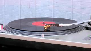 Azul Y Negro    The Night, original 12 single