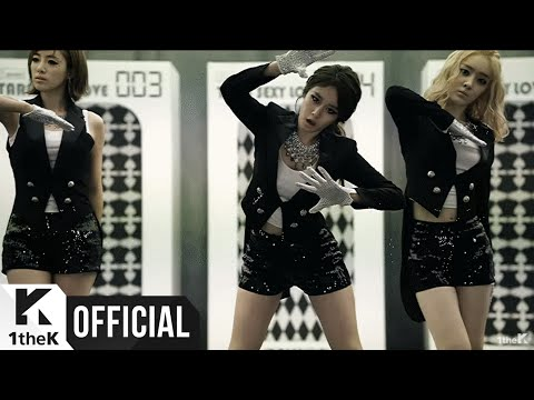 Xxx Mp4 T ARA 티아라 Sexy Love Dance Ver MV 3gp Sex