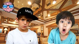 Top 10 Richest Youngest YouTube Stars