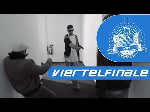 VBT 2013 Viertel GeOT vs. SpliffTastiC HR2