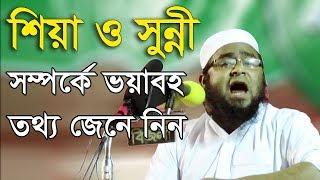 Lutfor Rahman Farazi Bangla Waz 2017 সারা দেশে বাতিলের আতংক ছড়াচ্ছেন যে বক্তা