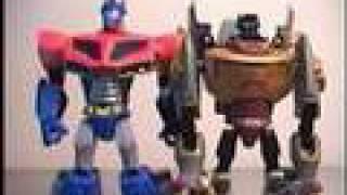 Transformers Animated: Grimlock - SSJ Reviews 61