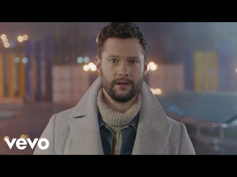 Download Calum Scott - You Are The Reason (Official) free