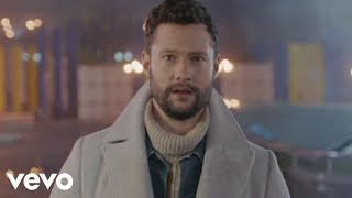 Calum Scott - You Are The Reason (Official)