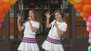 [Flower of the Queen] 여왕의 꽃 - Ko woori had transformed into a narrator models 20150801