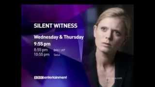 Silent Witness S15 on HyppTV