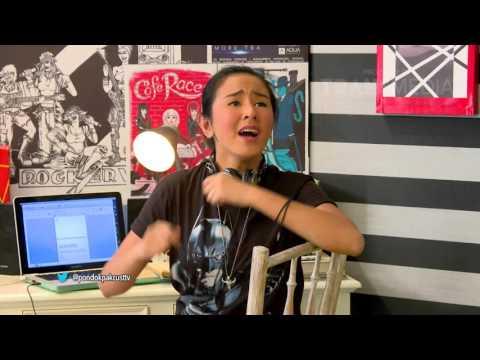 PONDOK PAK CUS 24 DES 2015 - Kamar Gerah, Semua Jadi Gelisah Part 13