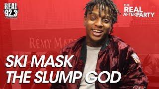 $ki Mask The Slump God Talks Beef With Rob Stone, Meeting Nas & More!