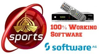 Ptv Sports Conax Key | How To Download & Update Any Reciever Software Urdu/Hindi