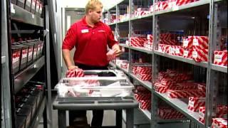 Genuine Toyota Parts Video