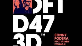 Sonny Fodera feat. Yasmin - Feeling U (Scott & Nick Remix)