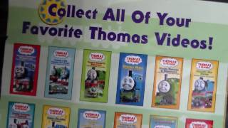 Thomas and Friends Home Media Reviews Episode 31.1 - Best of Percy on DVD