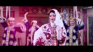 Khujand Tajikistan   Shabnam Suraya ft Farzonai Khushed Illohi Tajik Song JUN 2013 Full HD