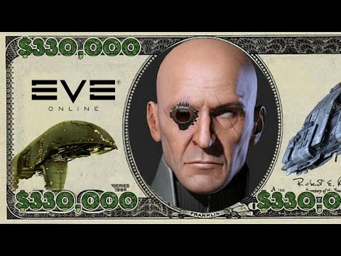 10 EVE Online Facts You Probably Didn t Know