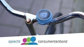 Beeline fietsnavigatie - Review (Consumentenbond)