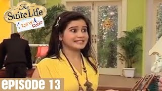The Suite Life Of Karan and Kabir | Season 1 Episode 13 | Disney India Official
