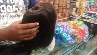 Boyes Artificial Hair and  price