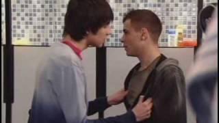 FOQ - Fer y David: pasión en los vestuarios