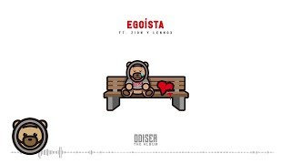 Ozuna ft. Zion & Lennox - Egoísta ( Audio Oficial ) | Odisea