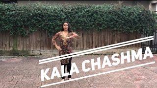 Kala Chashma | Ridy Sheikh Choreography