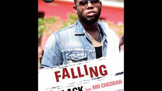 D-Black ft. Mo'Cheddah -- Falling