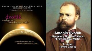 Antonín Dvořák - Symphony No. 9,