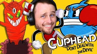 FINDING A CHEAT IN CUPHEAD?! (plz no ban)