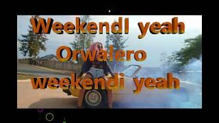 sheebah weekend ft  runtown lyrics