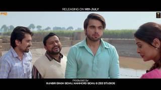 Channa Mereya (Dialogue Promo - 2) Ninja   Payal Rajput   Pankaj Batra   Releasing on 14th July