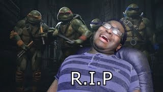 Injustice 2 Fighter Pack 3 REACTION  I HAVE NEVER CAME SO HARD IN MY LIFE
