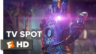 Avengers: Infinity War TV Spot - Legacy (2018) | Movieclips Coming Soon