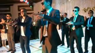 رقصه اسمحولى عبد الباسط حموده - ريمكس شعبى