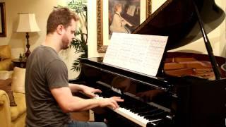 Musica do filme Crepúsculo piano - Música Romântica Internacional
