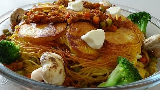 ماکارونی Makaroni | Macaroni