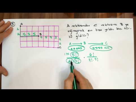 Matematik zor soru tipleri 5