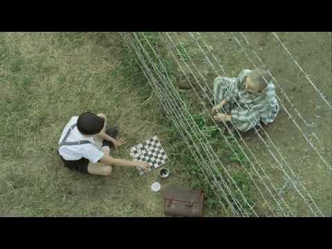 The Boy in the Striped Pyjamas 2008 O Menino do Pijama Listrado Trailer