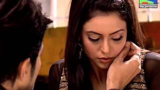 Hongey Judaa Na Hum - Episode 46 - 27th November 2012