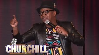 Ndumiso Lindi Laugh Festival Africa