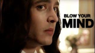 monchevy | (versailles) blow your mind