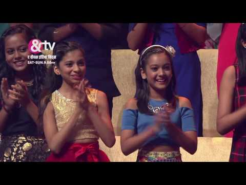 Ayat Surprises Coach Neeti | Moment | The Voice India Kids | Sat-Sun 9 PM